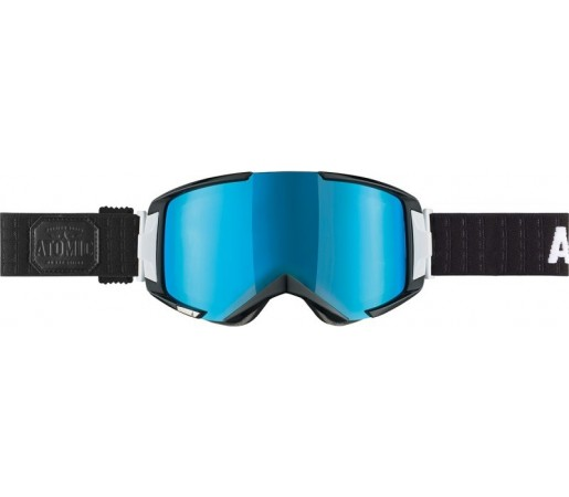 Ochelari de schi si snowboard Atomic Savor 2 M Negru/ Albastru