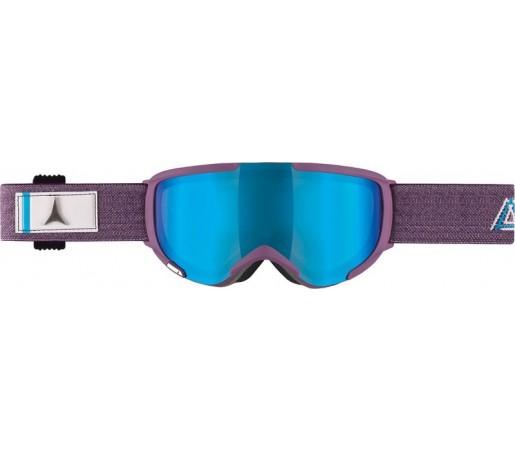 Ochelari de schi si snowboard Atomic Savor 2 S Mov/ Albastru