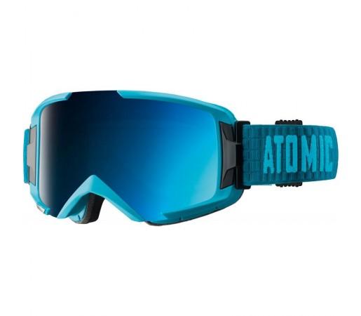 Ochelari Schi si Snowboard Atomic Savor ML Albastri