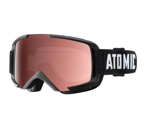 Ochelari Schi si Snowboard Atomic Savor OTG Negri