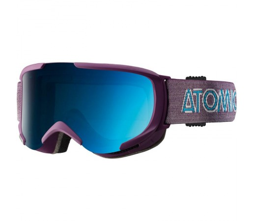 Ochelari Schi si Snowboard Atomic Savor S ML Mov