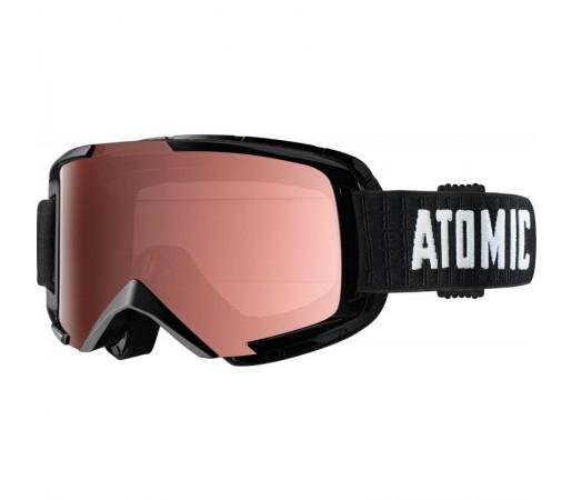 Ochelari Schi si Snowboard Atomic Savor S2 Negri