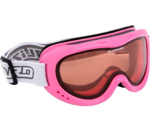 Ochelari Schi si Snowboard Blizzard 907 DAO roz