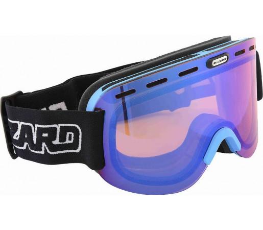 Ochelari Schi si Snowboard Blizzard 922 MDAVZO Albastri