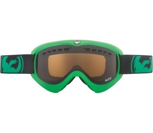 Ochelari Schi si Snowboard Dragon DX Pop Green / Jet