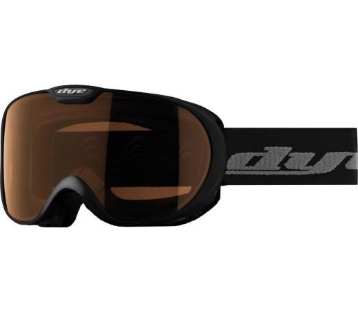Ochelari Ski si Snowboard Dye D2S Black