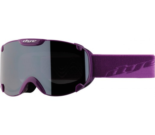 Ochelari Ski si Snowboard Dye T1 Youth Purple