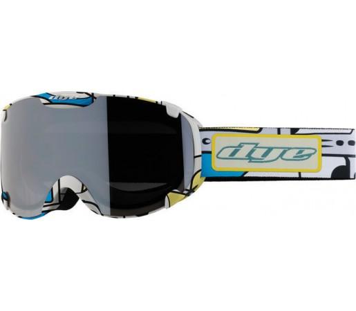 Ochelari Ski si Snowboard Dye T1 Youth TV