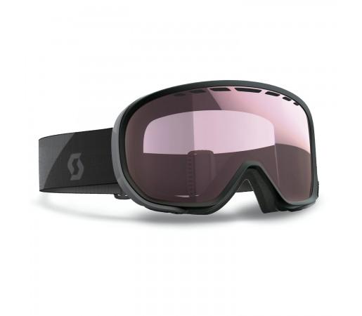 Ochelari de schi si snowboard Scott Avie Std Negru/Light Amp
