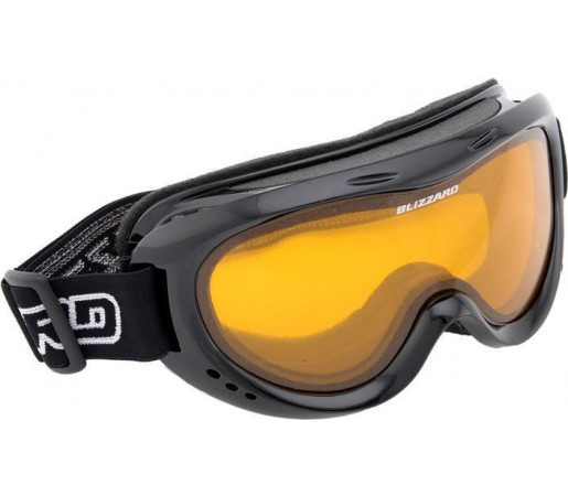 Ochelari Schi si Snowboard Blizzard 907 DAO OTG Black