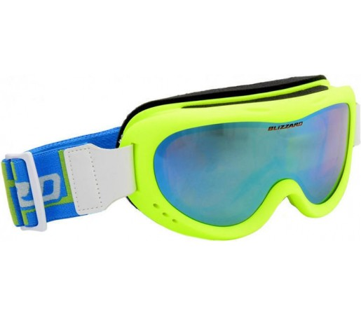 Ochelari Schi si Snowboard Blizzard 907 MDAZO Green