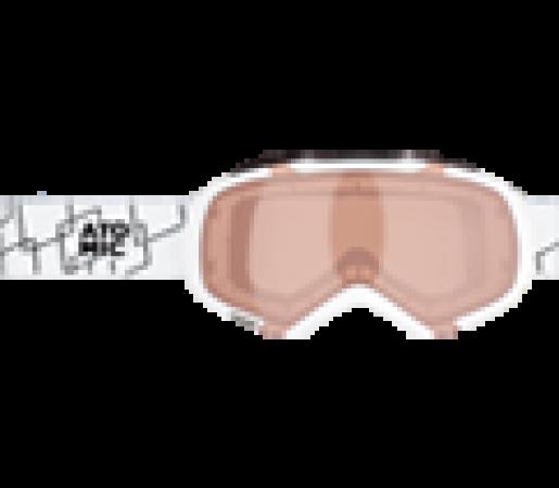 Ochelari Atomic REVEL S White / Amber OS
