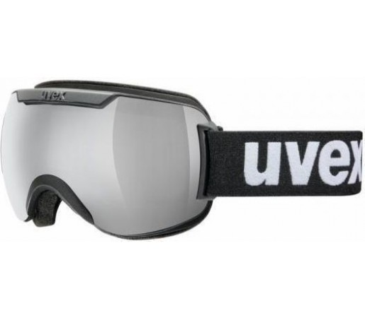 Ochelari de Ski si Sonwboard Uvex Downhill 2000 Black