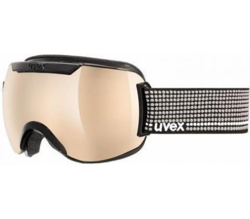 Ochelari de Ski si Sonwboard Uvex Downhill 2000 Grey