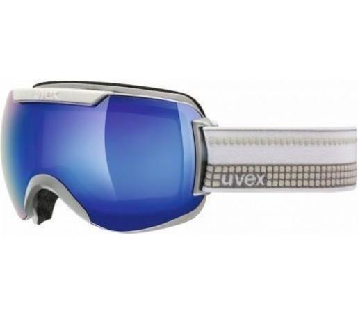 Ochelari de Ski si Sonwboard Uvex Downhill 2000 White