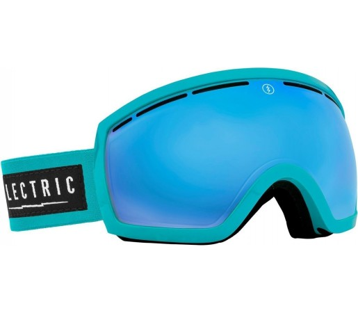Ochelari Ski ELECTRIC EG2.5 Beach Bronze/Blue Chrome