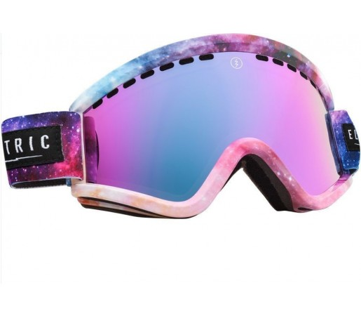 Ochelari Ski ELECTRIC EGV Stardust Bronze/Pink Chrome