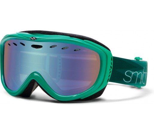 Ochelari Schi si Snowboard Smith Cadence Jade Omega/ Blue Sensor