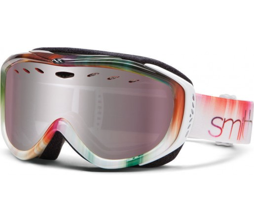 Ochelari Schi si Snowboard Smith Cadence White Ombre/ Ignitor