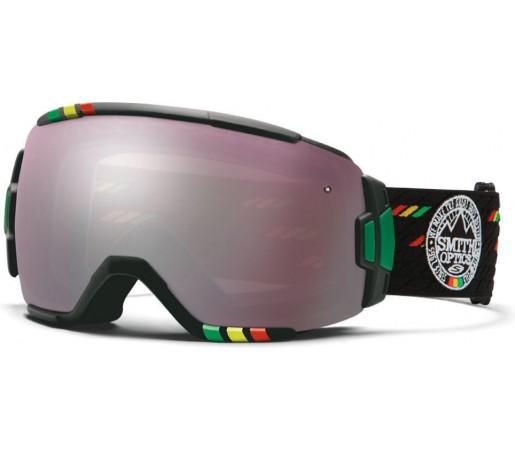 Ochelari Schi si Snowboard Smith VICE Irie Rockers/ Ignitor