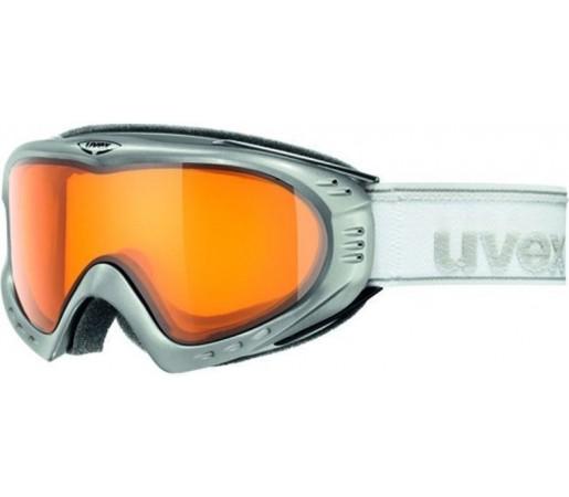 Ochelari Schi si Snowboard Uvex F2 Grey