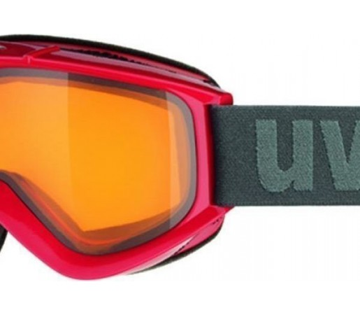 Ochelari Schi si Snowboard Uvex FX Pink