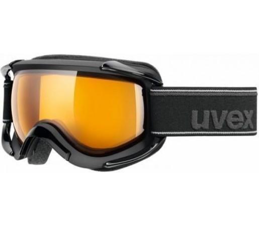 Ochelari Schi si Snowboard Uvex Sioux Black