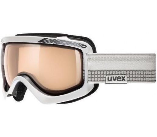 Ochelari Schi si Snowboard Uvex Sioux Super Pro White