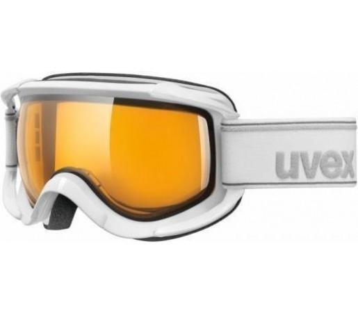 Ochelari Schi si Snowboard Uvex Sioux White