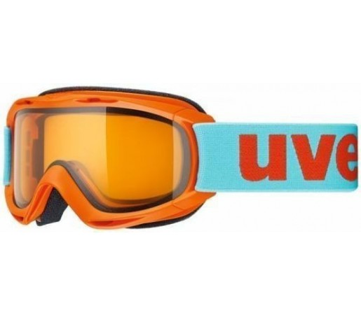 Ochelari Schi si Snowboard Uvex Slider Orange