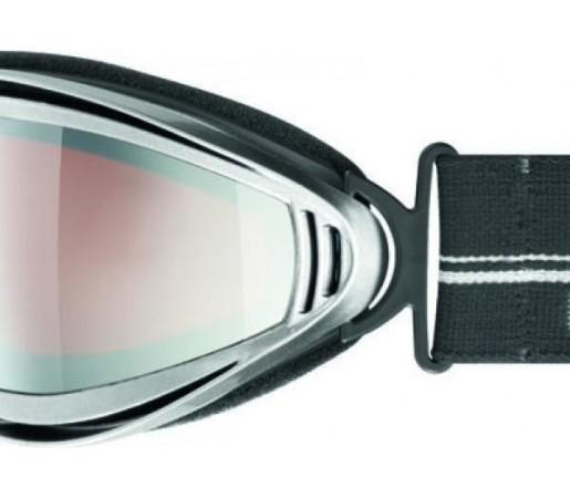 Ochelari Schi si Snowboard Uvex Supersonic Pro II Black- Grey