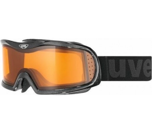 Ochelari Schi si Snowboard Uvex Vision Optic L Black