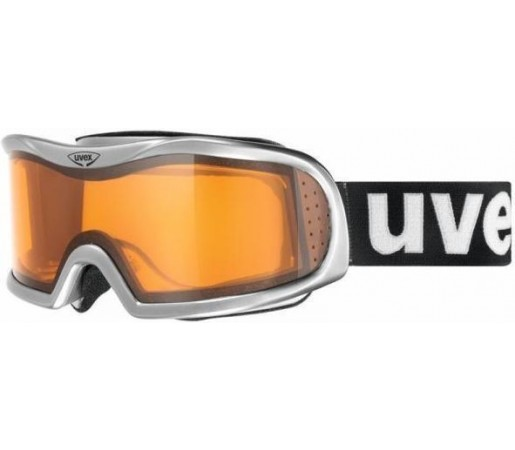 Ochelari Schi si Snowboard Uvex Vision Optic L Grey