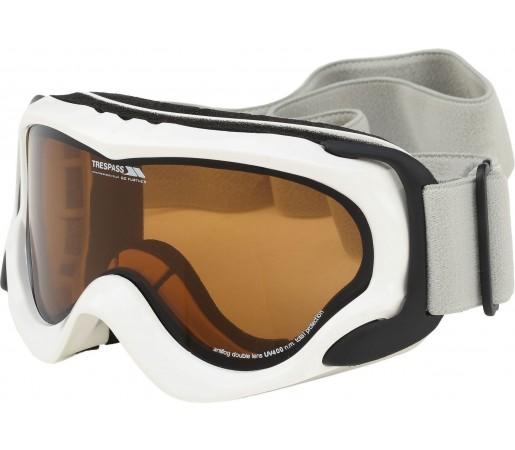 Ochelari Ski Trespass Asir White S2
