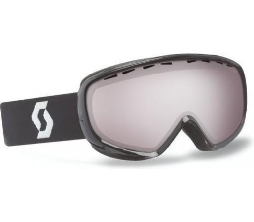 Ochelari Scott Dana Black/Silver chrome