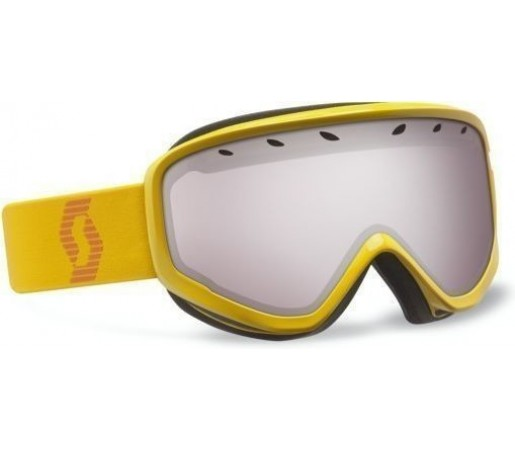 Ochelari Scott Mia Chrome yellow/Silver chrome