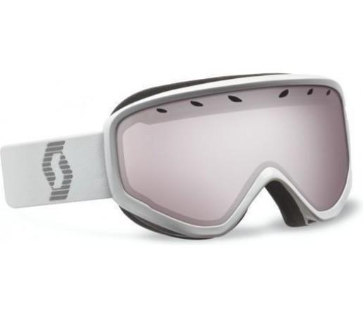 Ochelari Scott Mia White/Silver chrome