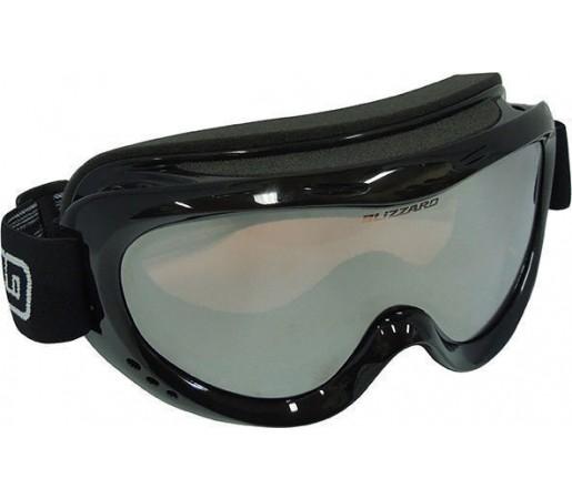 Ochelari Schi si Snowboard Blizzard 907 DAZO Black