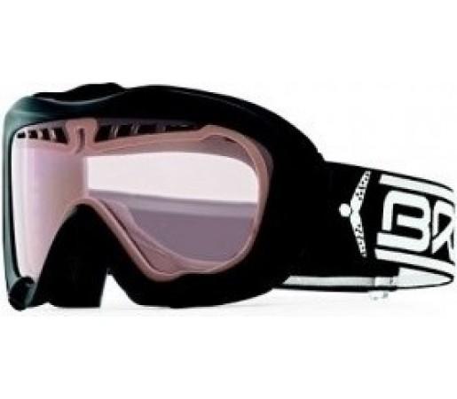 Ochelari Schi si Snowboard Briko Odissey Black