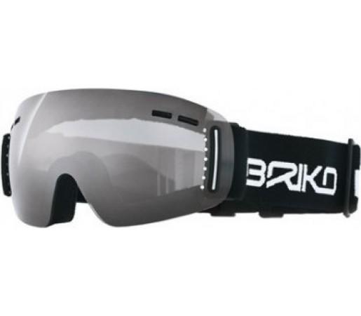 Ochelari Schi si Snowboard Briko Shadow Black