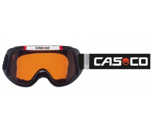 Ochelari Schi si Snowboard Casco High Fly Negri