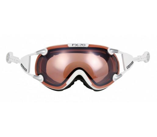 Ochelari Schi si Snowboard Casco FX 70 Vautron Albi