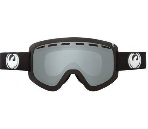 Ochelari Ski DRAGON D1 Coal Ionized / Amber