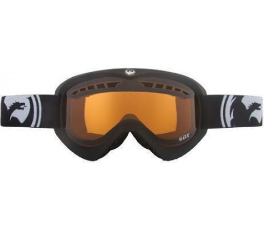 Ochelari Ski DRAGON DX Coal Amber