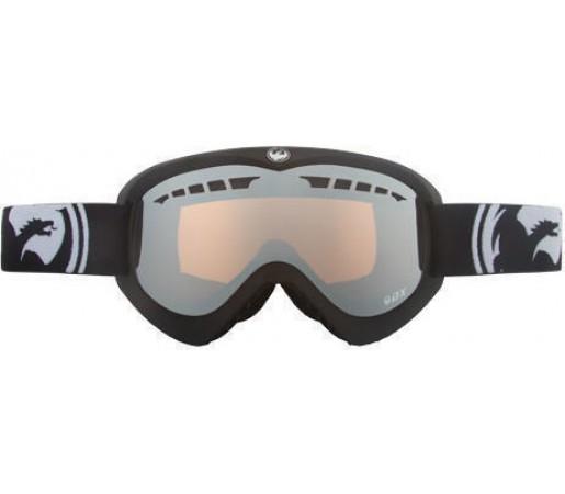 Ochelari Ski DRAGON DX Coal Ionized