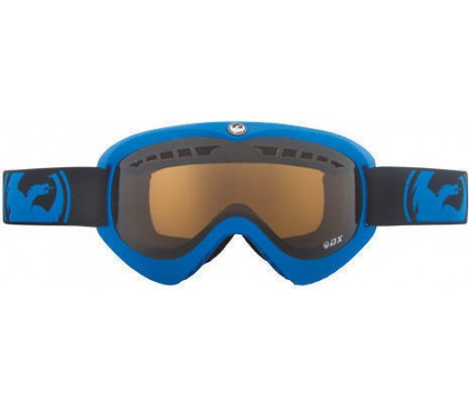 Ochelari Ski DRAGON DX Pop Blue Jet