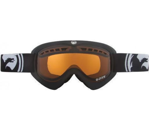 Ochelari Ski DRAGON DXs Negri /Amber