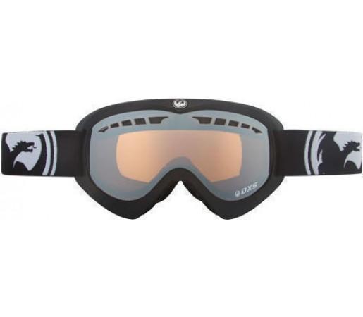 Ochelari Ski DRAGON DXS Coal Ionized