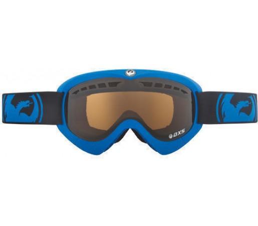 Ochelari Ski  DRAGON DXS Pop Blue Jet