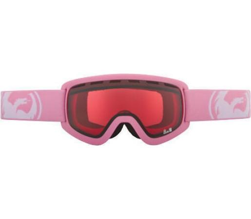 Ochelari Schi si Snowboard DRAGON Lil D Pink / Rose
